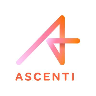 Ascenti logo