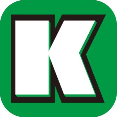 株式会社ケーロッド 建材事業部のロゴ