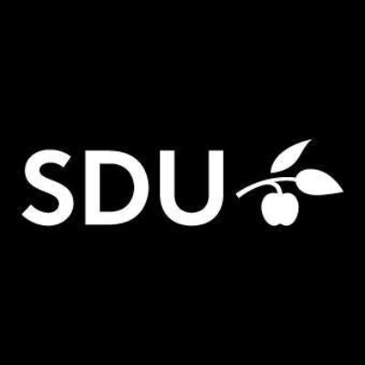 logo for University of Southern Denmark