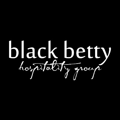 Black Betty Hospitality logo