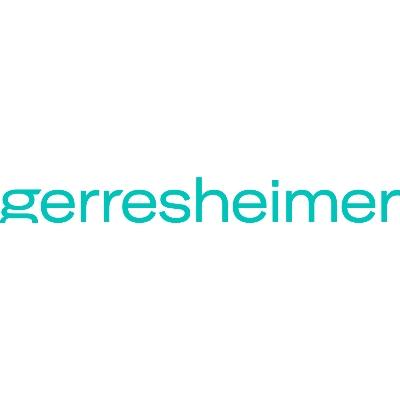 Logo Gerresheimer