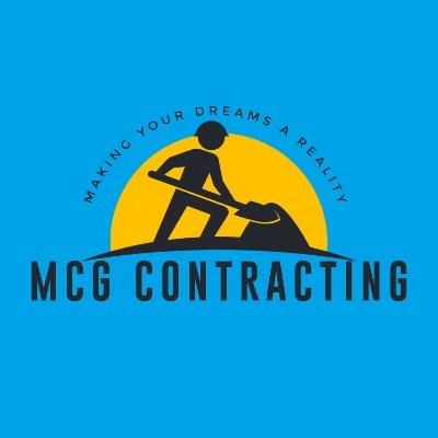 Logo MCG Contracting