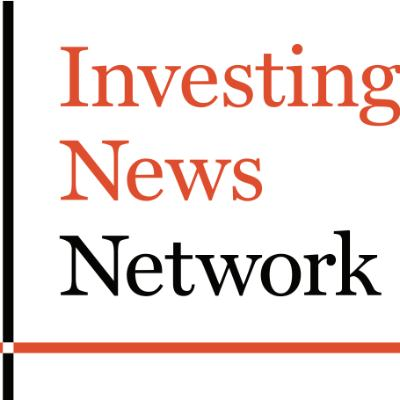 Investing News Network logo