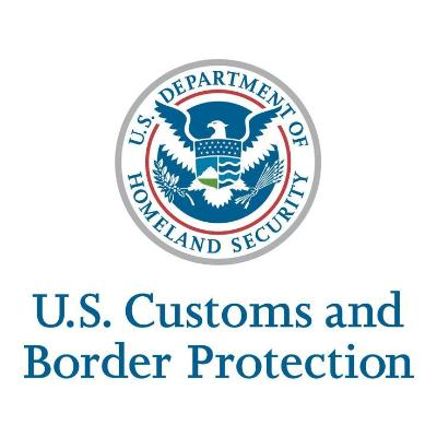 Questions about customs officers controlling us/mexican border?