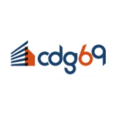 Logo cdg69