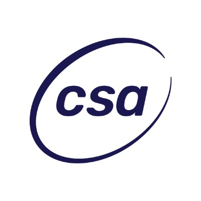 CSA Service Group logo