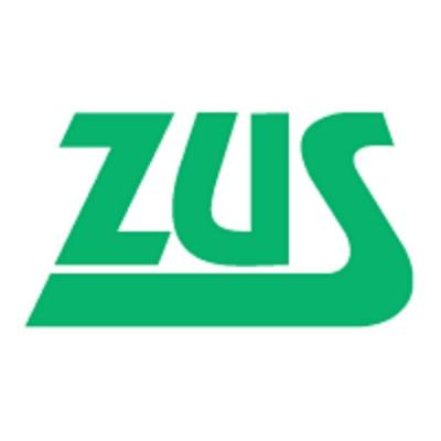 Logo firmy - Zakład Ubezpieczeń Społecznych