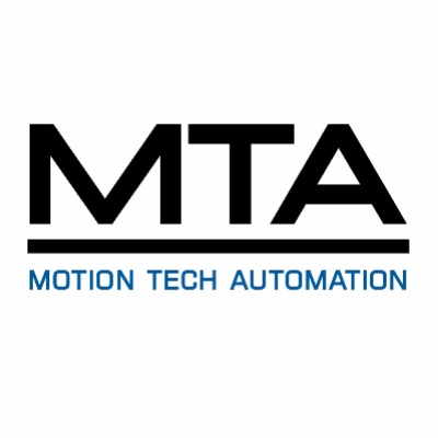 Motion Tech Automation logo
