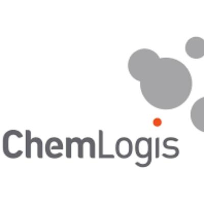 logotipo de la empresa ChemLogis