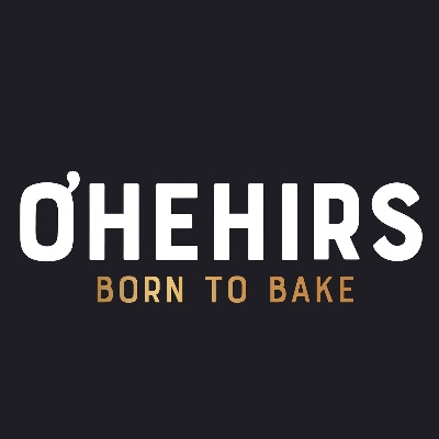 O'Hehirs Bakery and Café logo