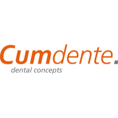 Cumdente GmbH-Logo
