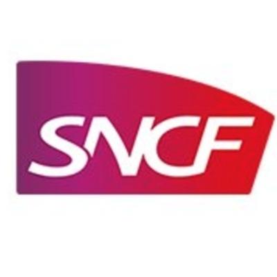 Logo SNCF Réseau