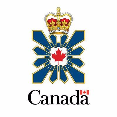 Canadian Security Intelligence Service logo