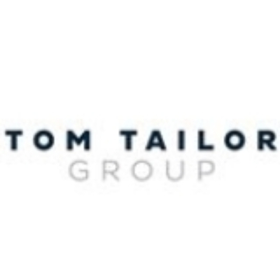 TOM TAILOR GROUP-Logo