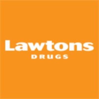 Lawtons Drugs logo