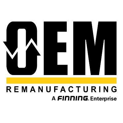 OEM Remanufacturing logo