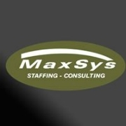 MaxSys Staffing & Consulting logo