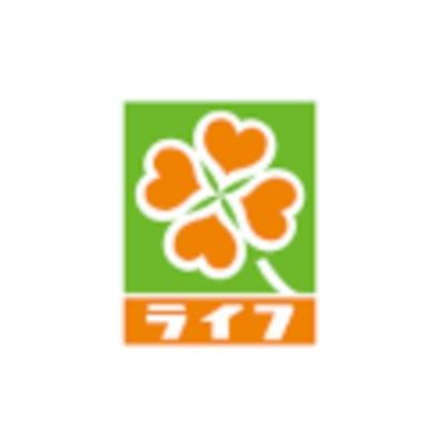 株式会社ライフコーポレーションのロゴ