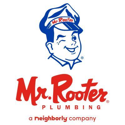 Logo Mr. Rooter Plumbing