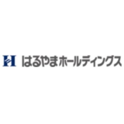 株式会社はるやまホールディングスのロゴ