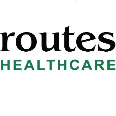 Routes Healthcare logo