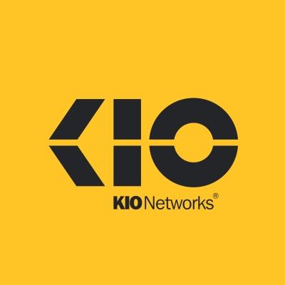 logotipo de la empresa KIO Networks