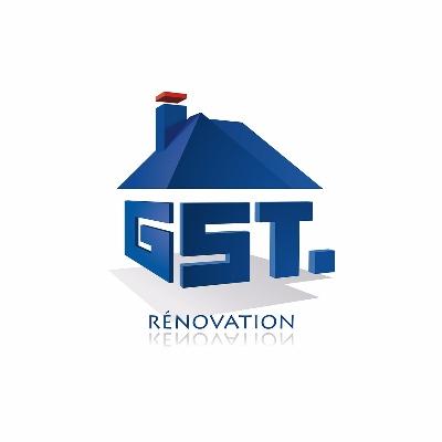 Logo GST Rénovation