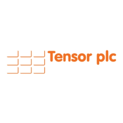 Tensor PLC logo