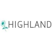 Highland Health and Rehabilitation logo