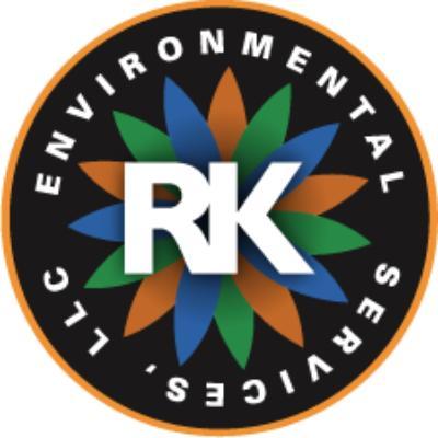 RK Environmental Services logo
