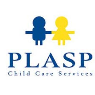 Logo PLASP Child Care Services