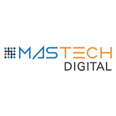 Mastech Digital logo