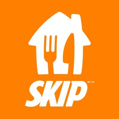 Logo Skip du resto jusqu'à vous