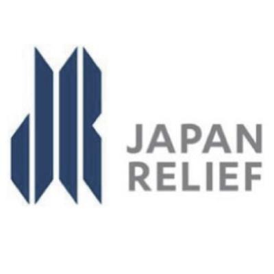 株式会社ジャパン・リリーフのロゴ