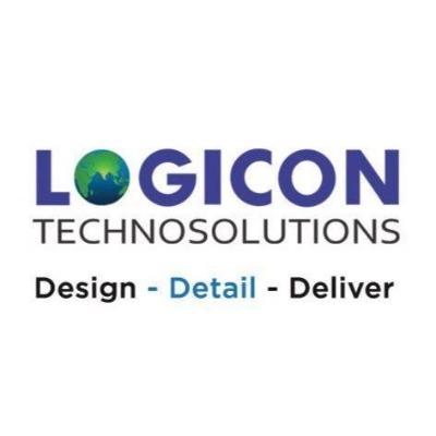 Logicon Technosolutions logo