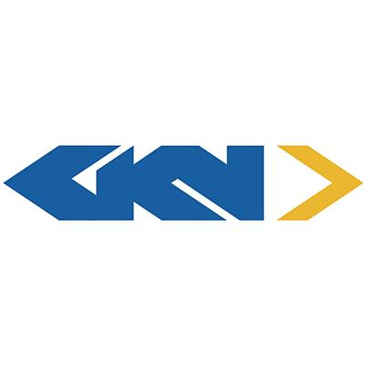 GKN'in logosu