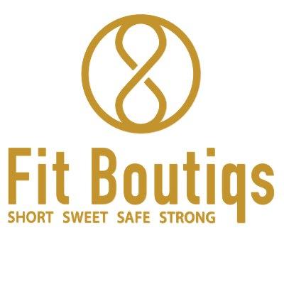 Logo van Fit Boutiqs