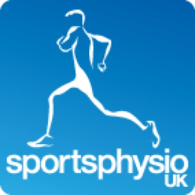Sports Physio UK logo