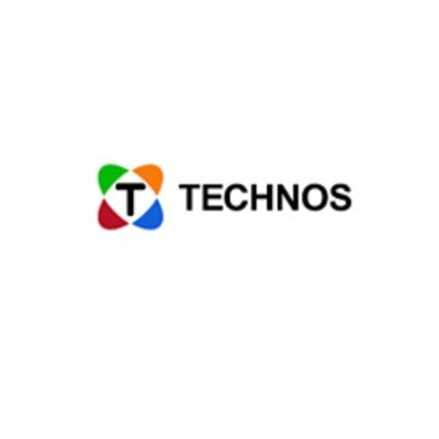 テクノスジャパン株式会社のロゴ