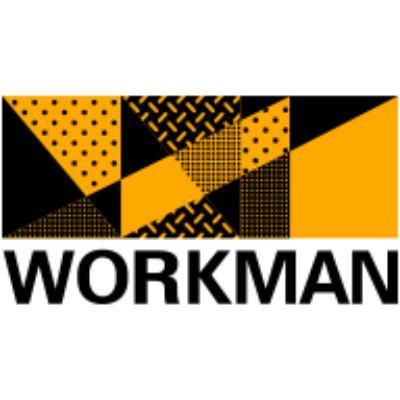 株式会社ワークマンのロゴ