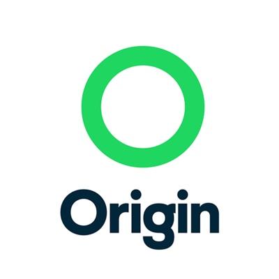 Origin Broadband logo