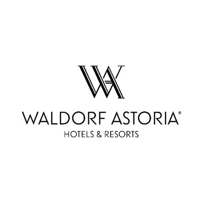 Waldorf Astoria Hotels & Resorts logo