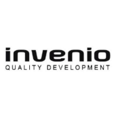 Logo firmy - Invenio