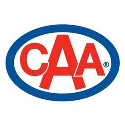 CAA Club Group logo