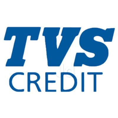 TVS CREDIT SERVICES LTD logo