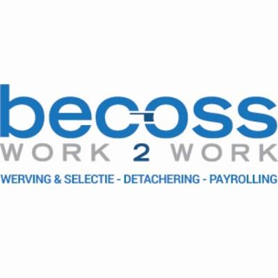 Logo van Becoss B.V.
