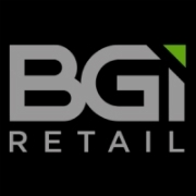 BGI Retail Inc. logo