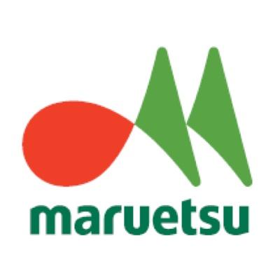 株式会社マルエツのロゴ