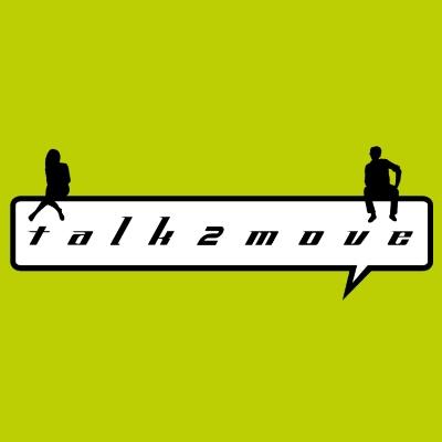 talk2move fundraising gmbh-Logo