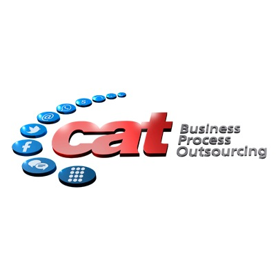 logotipo de la empresa CAT Technologies